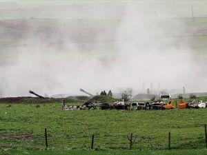 'Azerbaycan 2 bin hektar araziyi işgalden kurtardı'