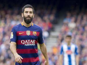 Arda La Liga'nın en kötüler ilk 11'inde