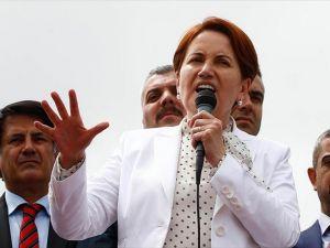 MHP'li Akşener delege turlarına tekrar başlıyor