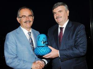 TÜSİAD üyeleri Konya'da