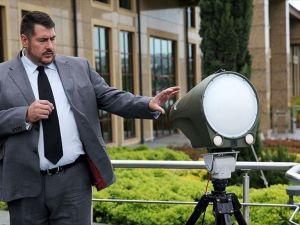 'Canlı bomba'yı 30 metreden tespit edebilen teknoloji