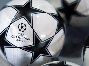 Şampiyonlar Ligi'nden kulüplere 1 milyar avroya yakın gelir