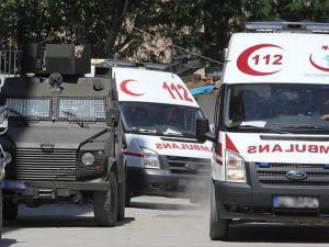 Aktütün'de terör saldırısı: 4 şehit, 9 yaralı