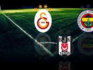 Beşiktaş, Fenerbahçe ve Galatasaray'dan 19 Mayıs mesajı