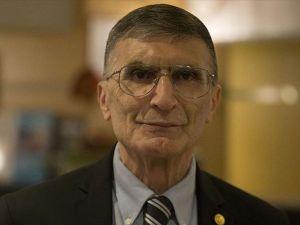 Nobel ödüllü Sancar 'Piri Reis haritasını' açıkladı