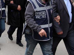 Diyarbakır'daki terör operasyonunda 7 tutuklama