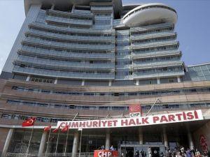 CHP Antalya'da kampa giriyor