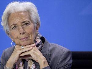 IMF Başkanı Lagarde'dan 'Dünya İnsani Zirvesi' mesajı