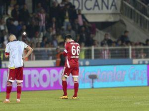 Süper Lig serüveni 11 yıl sürdü