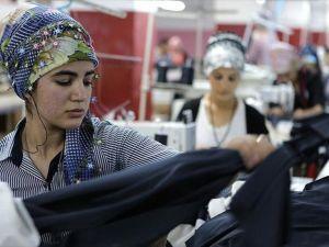 Diyarbakır ve Çankırı'da 10 bin 500 kişiye istihdam imkanı