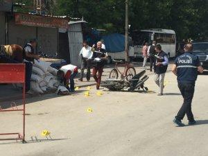Adana'da terör saldırısı: 1 şehit