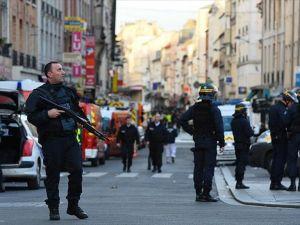 Paris saldırıları zanlısı 'susma hakkını' kullandı