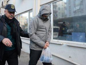 Antalya'da 11 DAEŞ şüphelisine gözaltı