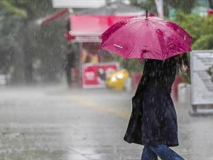 Türkiye yeni bir yağışlı havanın etkisine girecek