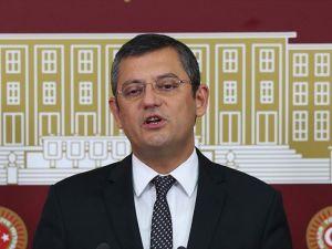 'CHP'nin her tür oyu kullanmış milletvekilleri vardır'