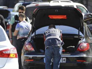 Başkentte 2 bin 500 polisle asayiş uygulaması