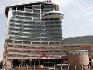 CHP'nin 'yeni anayasa' çalışmasında temel esaslar belirlendi