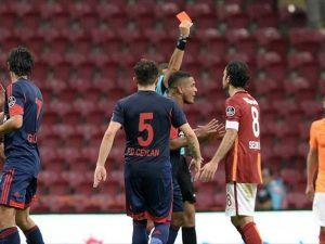 Galatasaray'ın en hırçını Selçuk İnan