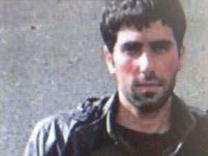Van'da eylem hazırlığındaki terörist yakalandı
