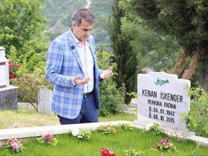 Beşiktaş Teknik Direktörü Güneş'ten vefa