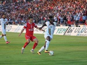 PTT 1. Lig'de play-off heyecanı devam ediyor