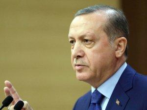 Erdoğan: 'Kapıları açın, tel örgüleri kaldırın'
