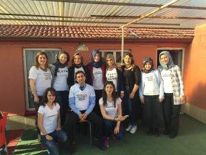 Mehmet Yalçın hocaya kutlamaları devam ediyor