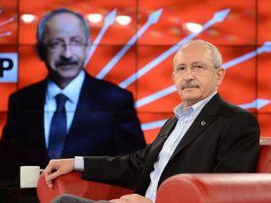 'CHP TV' gün boyu yayın yapacak