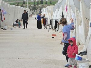 Türkiye, Suriyeliler için umut kapısı oldu