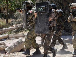 Terör operasyonlarında 10 terörist etkisiz hale getirildi