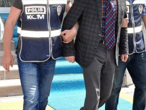 Kahramanmaraş merkezli FETÖ/PDY operasyonu: 32 gözaltı