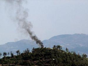 Türkmendağı'nda rejim güçleri geri püskürtüldü