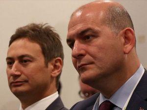 Çalışma ve Sosyal Güvenlik Bakanı Soylu: 'Türkiye, mülteciler için 'geçiş ülkesi' konumundan 'hedef ülke' haline gelmiştir'