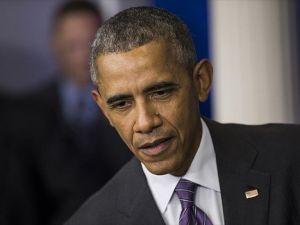 Obama'dan Taliban lideri Mansur açıklaması