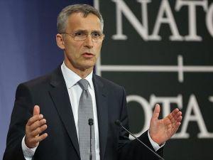 NATO Genel Sekreteri Stoltenberg: Taliban lideri barış ve uzlaşıya dair ilerleme umutlarını engelledi