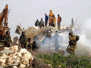 İsrail biyolojik çeşitliliğe zarar veriyor