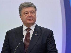 Ukrayna insani yardım alan bir ülke haline geldi