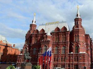 'Rus ekonomisinde yüzde 5'lik büyüme pratikte imkansız'