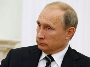 'Putin krizle ömrünü uzatmaya çalışıyor'
