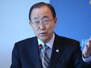 'Mülteciler ve göçmenler kalkınma planlarına dahil edilmeli'