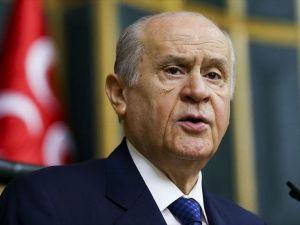 'Bizim AKP hükümetine desteğimiz terörle mücadeleyle sınırlıdır'