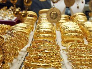Altın fiyatları hızla düşüşe geçti