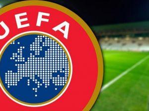UEFA'dan Fenerli futbolculara men cezası