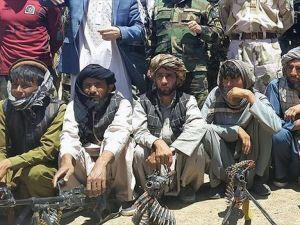 Taliban'ın yeni lideri Hebetullah Ahunzada