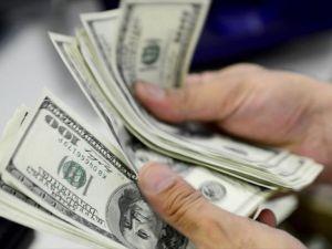 Dolar/TL son 15 günün en düşüğüne geriledi