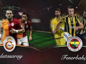 Kupada Fenerbahçe-Galatasaray rekabeti
