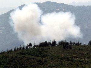 Türkmendağı'nda savaş şiddetlendi