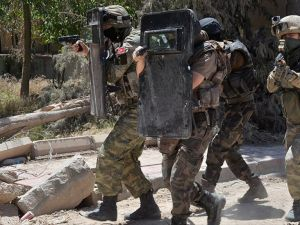 Nusaybin'de bugüne kadar 433 terörist etkisiz hale getirildi