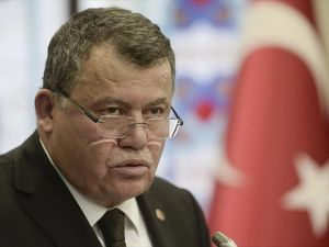 Yargıtay Başkanı Cirit: MHP kararı kesin