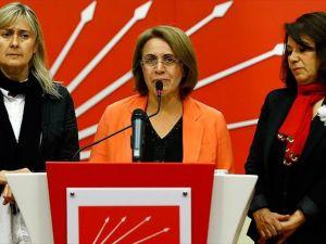 CHP'den komisyon raporuna tepki